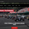 formula1公式サイトのドライバーズランキングをスクレイピングしてみよう その1