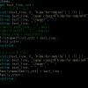 HSPでF1ポイントのランキングページを生成してみる~その2~【HSP活用術】