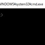 【Windows10】ソフト不要! 拡張子を一括で変更【意外に簡単】