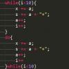 【JavaScript】JavaScriptの基礎復習5 他にもあるぞ、繰り返し処理【簡単コピペ】