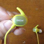 【人柱レビュー】QCY QY19 ワイヤレス Bluetoothイヤホン【Bluetoothイヤホン】