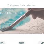 【web上で】無料グラフィックツール Drawser【お絵かきツール】