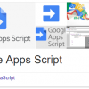 【GAS】Google Apps Script を 使ってみよう その1【お勉強】