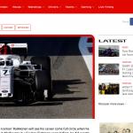 【スプレッドシート】F1公式サイトからドライバーズランキングを取得してみる その1【GAS、関数】