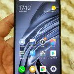 【人柱レビュー】Xiaomi Mi MIX 2S 6GB RAM【au回線いける? SIMフリースマホ】