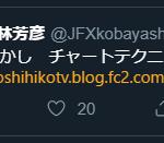 【FX】続く? 円高の行方【通算120回目】