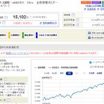 【FX】久しぶりに投資信託でも【通算208回目】